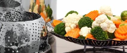 essen zum wohlf hlen dampfgaren einfach gesund und alt bew hrt. Black Bedroom Furniture Sets. Home Design Ideas
