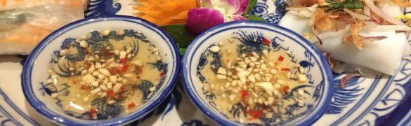 Vietnamesisch Kochen Essen Zum Wohlfühlen